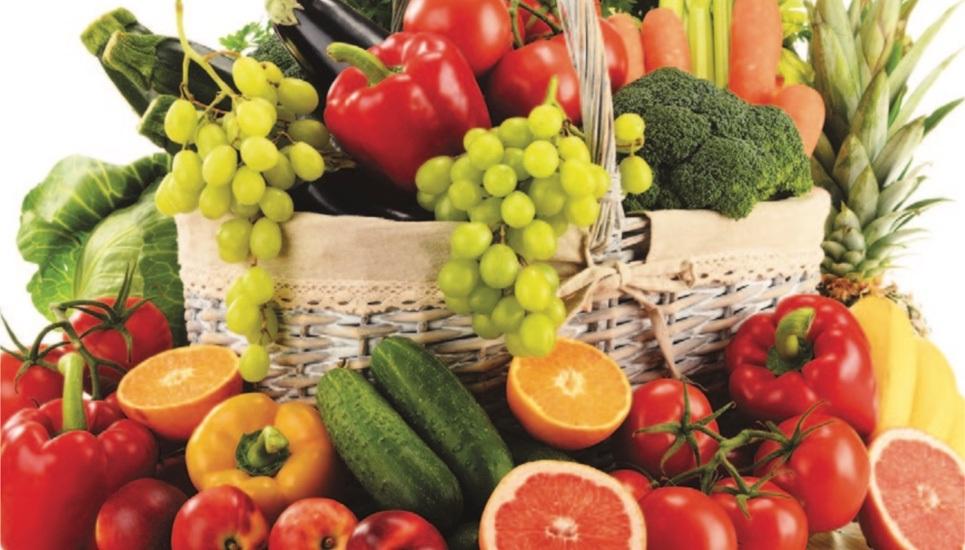 Home - Harvest Market